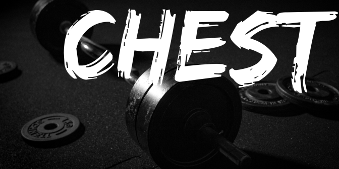 Training: Chest